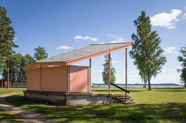 Åsa Jungnelius, foto/photo: Terje Östling